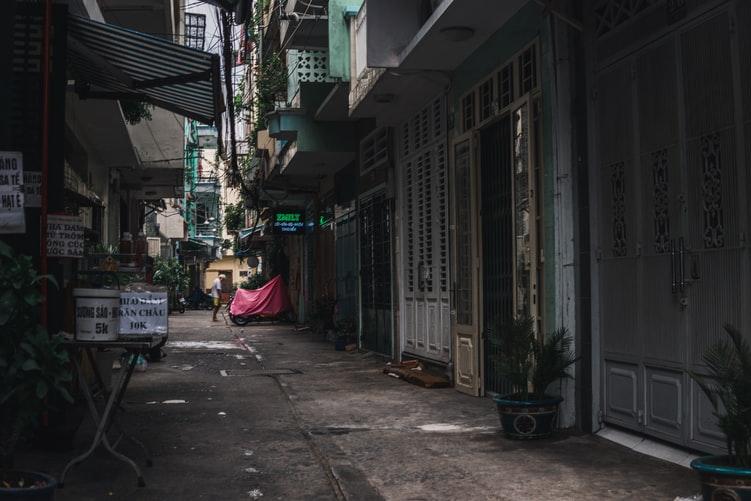 Memanusiakan Kota, Sebuah Jalan Terjal Umat Manusia 4