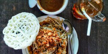 8 Makanan Khas Dari Pulau Jawa Yang Wajib Dicoba 27