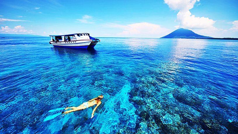 6 Tempat Menyelam Terbaik di Kepulauan Sulawesi 8