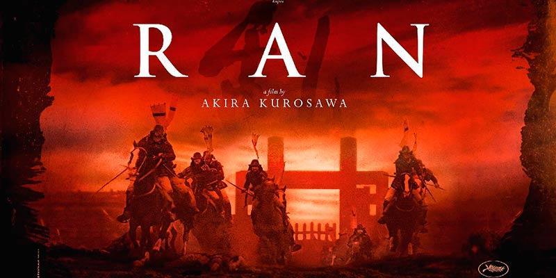 5 Film Samurai Jepang Terbaik Sepanjang Masa 5