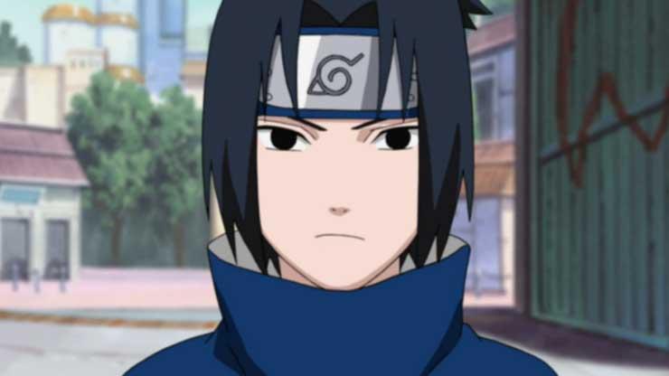 10 Genin Terkuat di Era Naruto Kecil 11