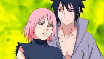10 Pertarungan Sakura yang Membuatnya Hampir Mati 19