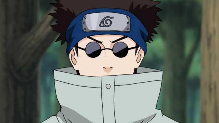 10 Genin Terkuat di Era Naruto Kecil 5
