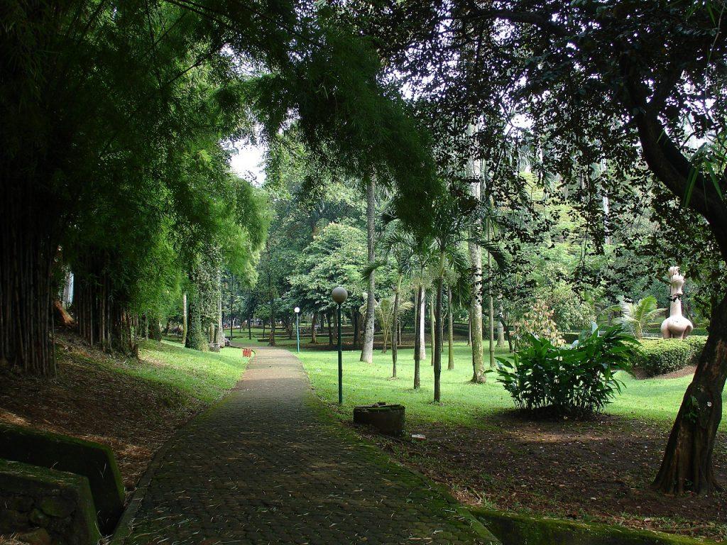 4 Tempat Paling Angker Di Jakarta, Tempat Untuk Kalian Uji Nyali 4