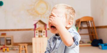 Anak Balita Mengamuk? Ini Penyebab & Cara Mengatasinya 13