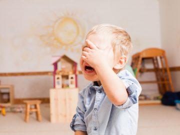 Anak Balita Mengamuk? Ini Penyebab & Cara Mengatasinya 4