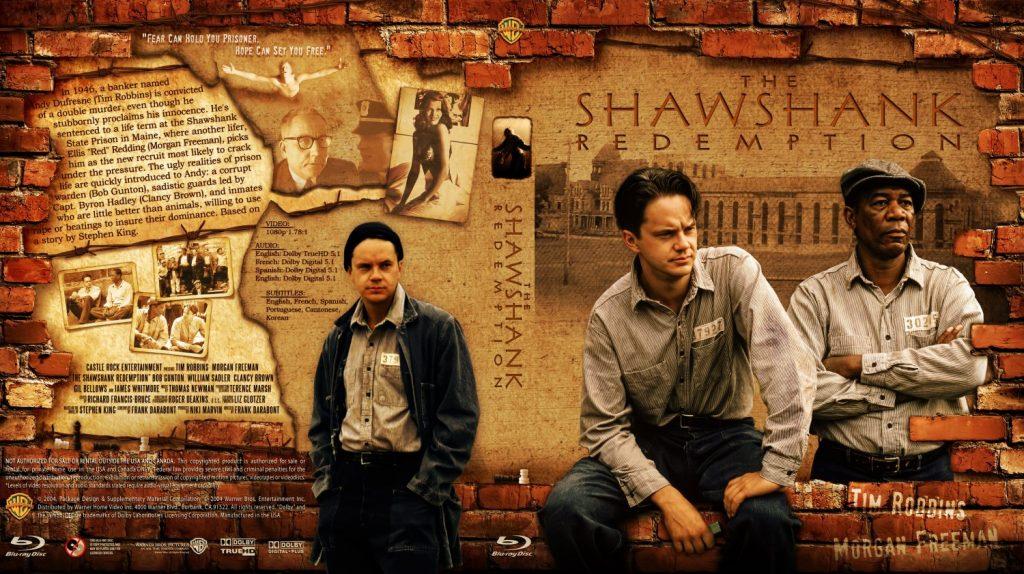 5 Film Tentang Penjara Terbaik Sepanjang Masa 4