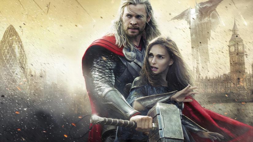 5 Pasangan Terburuk di Film Superhero, Beneran Gak Cocok! 6