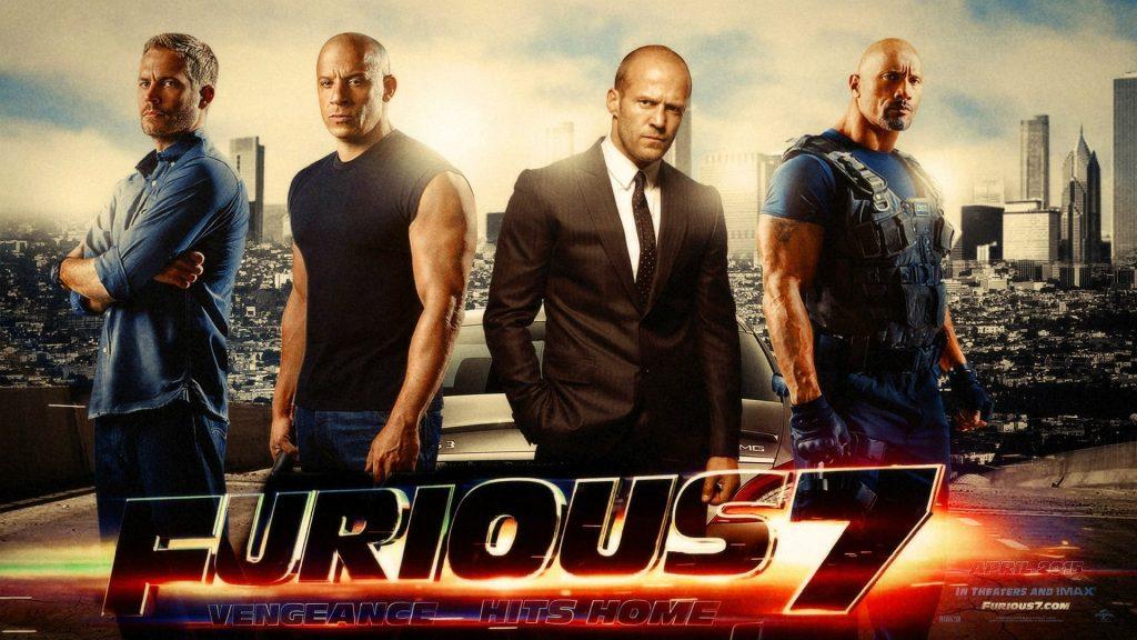 5 Film Jason Statham Terbaik yang Wajib Ditonton 5