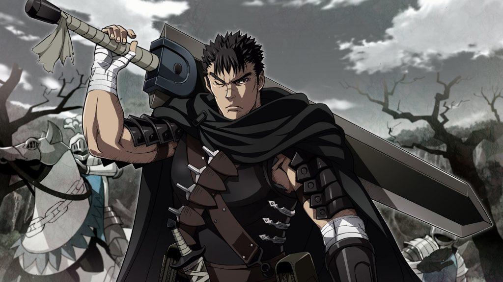 10 Karakter Anime Dengan Masa Lalu Paling Tragis 12