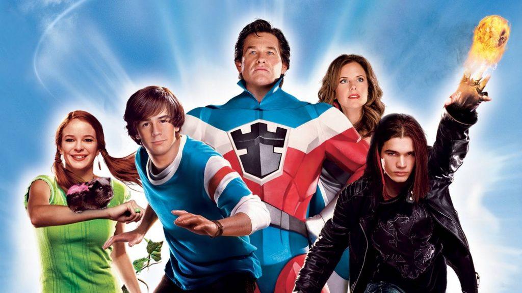 5 Film Superhero Indie Keren yang Gak Kalah dari DC dan Marvel 7