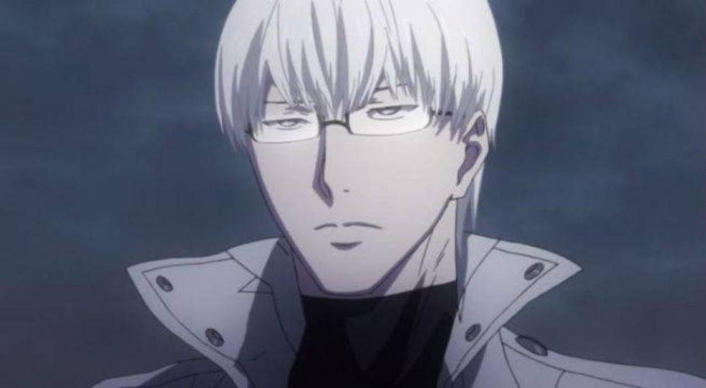 5 Ghoul Terkuat di Seri Anime Tokyo Ghoul 5