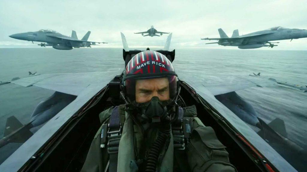 Selain Mission Imposibble, 5 Film Terbaik yang Dibintangi Tom Cruise 4