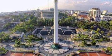 7 Tempat Bersejarah di Surabaya yang Cocok Buat Liburan 21