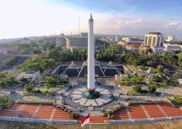 7 Tempat Bersejarah di Surabaya yang Cocok Buat Liburan 13