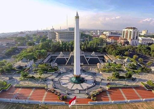 7 Tempat Bersejarah di Surabaya yang Cocok Buat Liburan 1