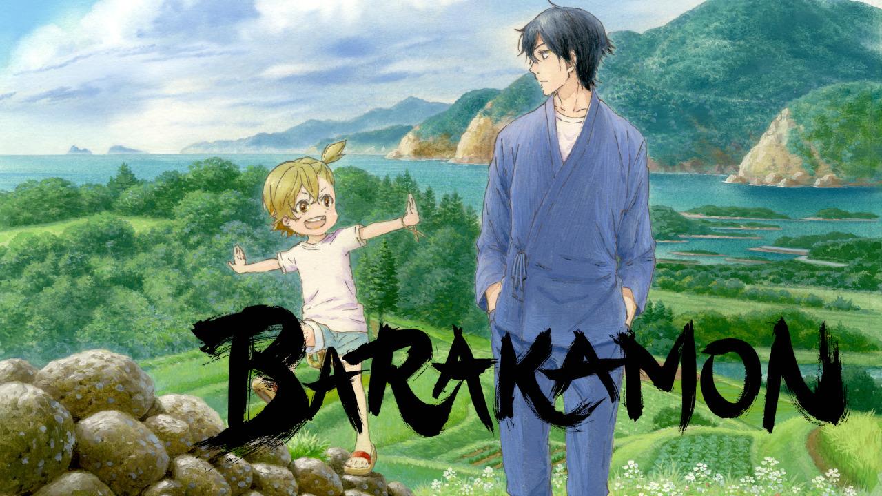 5 Anime Terkocak yang Bisa Bikin Ngakak 8