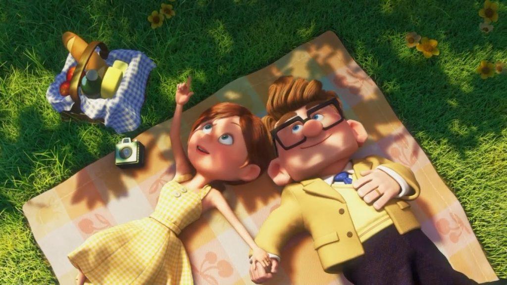 5 Film Romantis Terbaik Sepanjang Masa 4