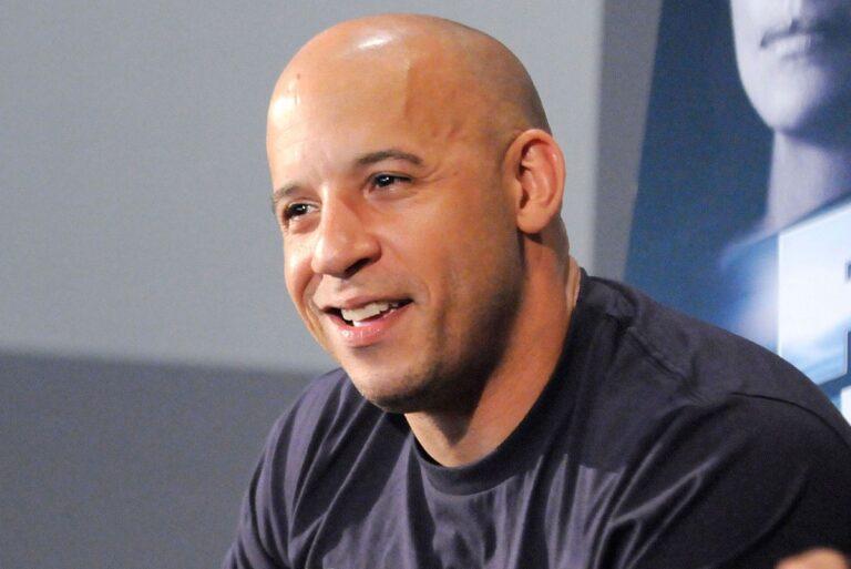 5 Film Vin Diesel Terbaik yang Wajib Kamu Tonton 1