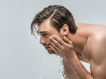 8 Cara Merawat Wajah Pria agar Semakin Tampan mempesona 6