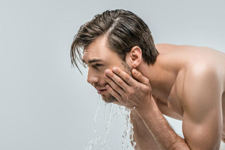 8 Cara Merawat Wajah Pria agar Semakin Tampan mempesona 1