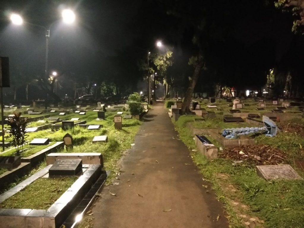 4 Tempat Paling Angker Di Jakarta, Tempat Untuk Kalian Uji Nyali 6