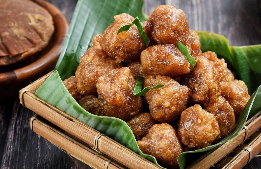 8 Makanan Khas Dari Pulau Jawa Yang Wajib Dicoba 6