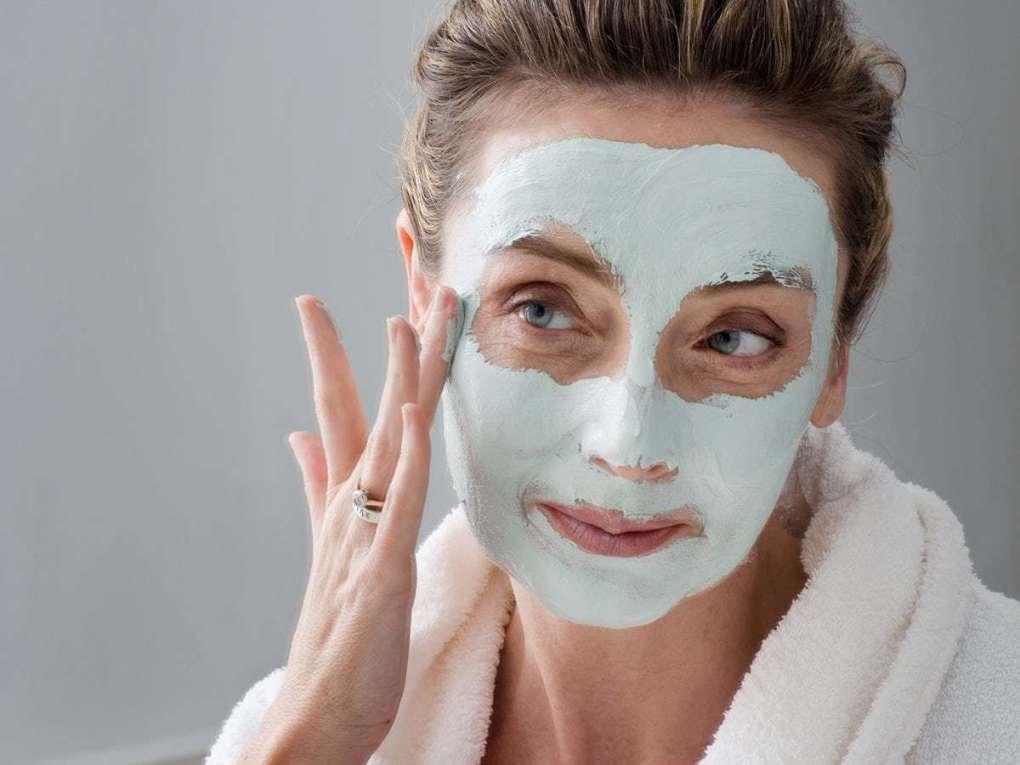 Bikin Masker Alami untuk Merawat Wajah, Tidak Sulit Lho 3