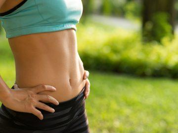 7 Cara Langsing Alami Tanpa Obat, Diet & Olahraga 12