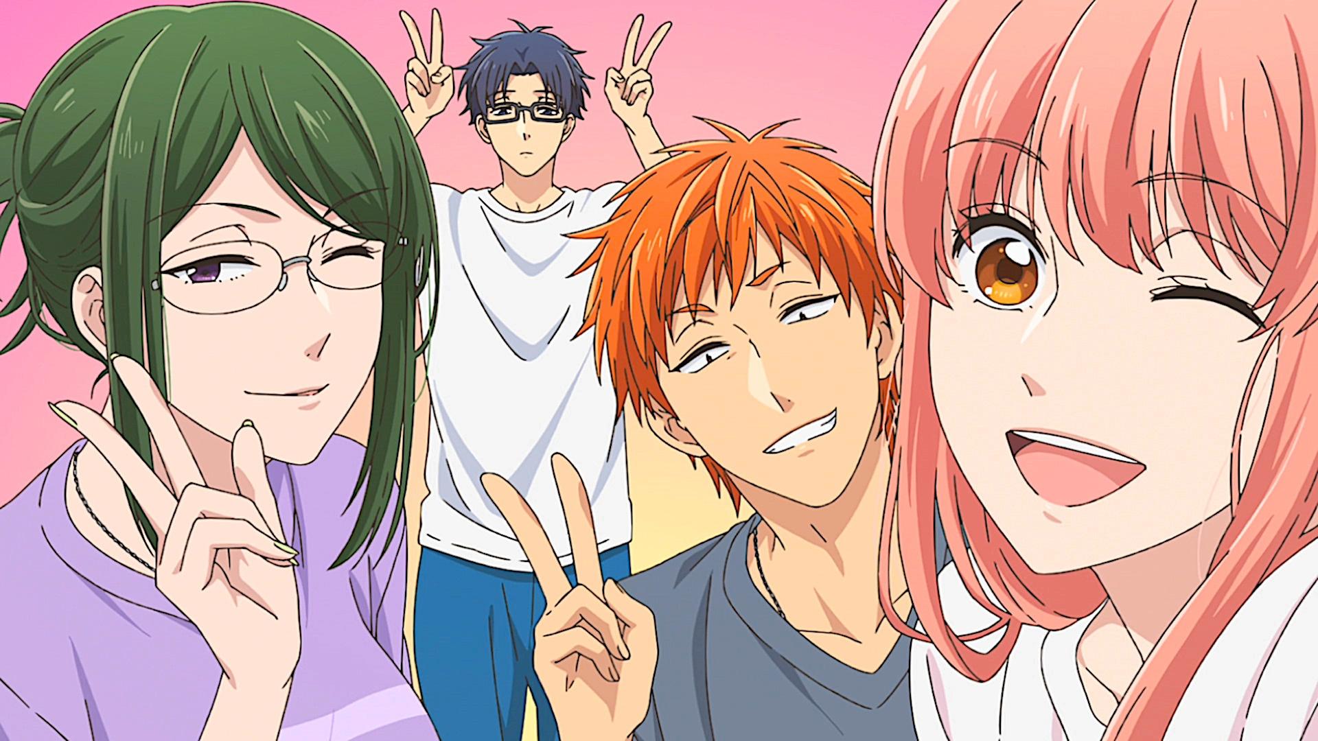 12 Manga Romansa Terbaik yang Wajib Kamu Baca 4