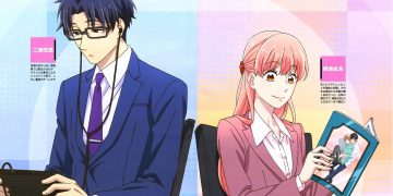 12 Manga Romansa Terbaik yang Wajib Kamu Baca 38
