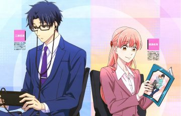 12 Manga Romansa Terbaik yang Wajib Kamu Baca 5