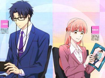 12 Manga Romansa Terbaik yang Wajib Kamu Baca 30