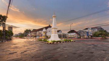 4 Tempat Angker Di Yogyakarta. Jangan Kesini 7