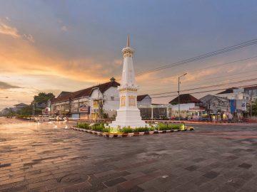 4 Tempat Angker Di Yogyakarta. Jangan Kesini 16