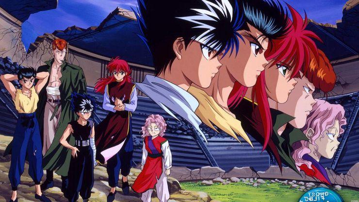 5 Turnamen Terbaik yang Pernah Ada dalam Anime 3