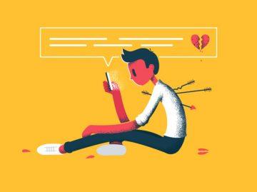 Tips Mencegah Stres Berlebihan Ketika Putus Cinta 12