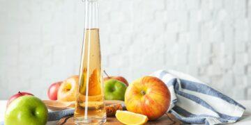 Apakah Cuka Sari Apel Membantu Meredakan Asam Lambung Naik? 19