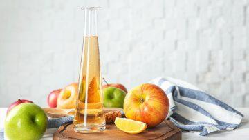 Apakah Cuka Sari Apel Membantu Meredakan Asam Lambung Naik? 20