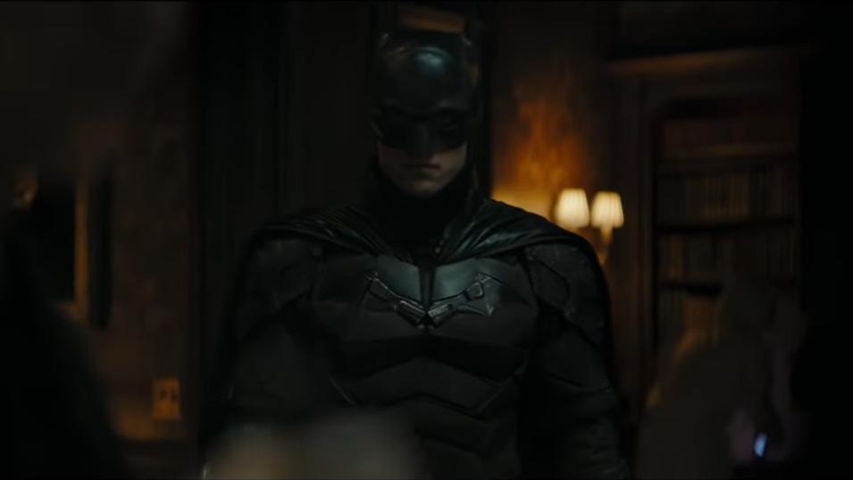 8 Hal Menarik Di Teaser Terbaru Film The Batman 6
