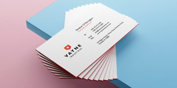 Cara Membuat Kartu Nama di Canva dengan Desain Profesional 21