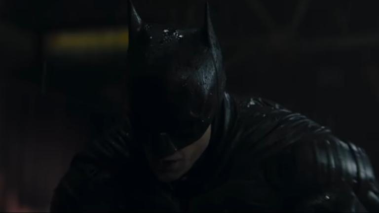 8 Hal Menarik Di Teaser Terbaru Film The Batman 1