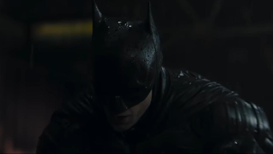 8 Hal Menarik Di Teaser Terbaru Film The Batman 9