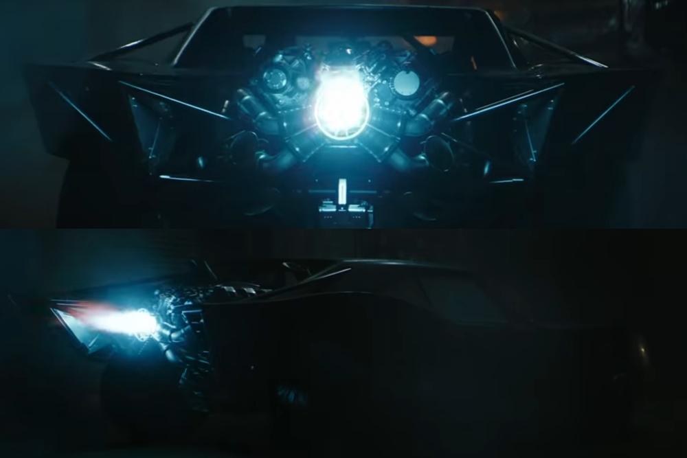 8 Hal Menarik Di Teaser Terbaru Film The Batman 10