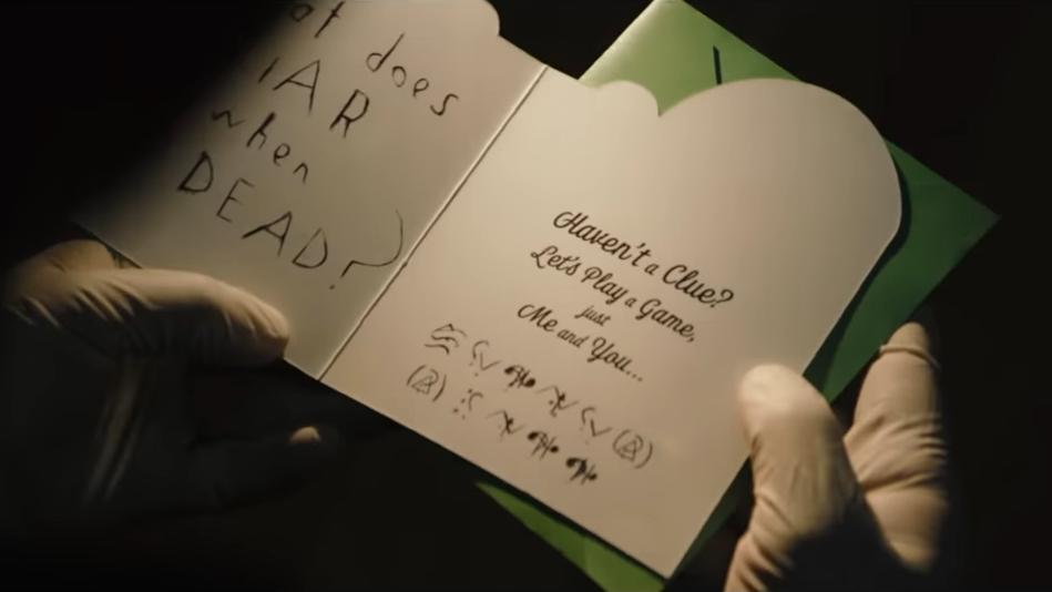 8 Hal Menarik Di Teaser Terbaru Film The Batman 5