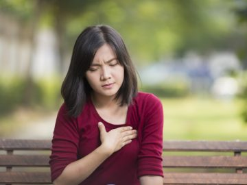 Faktor Risiko &  Penyebab Refluks Asam Lambung 5