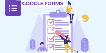 Cara Mudah Membuat Google Form 17