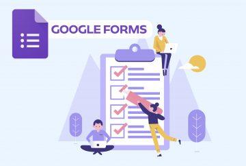 Cara Mudah Membuat Google Form 10