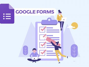 Cara Mudah Membuat Google Form 16