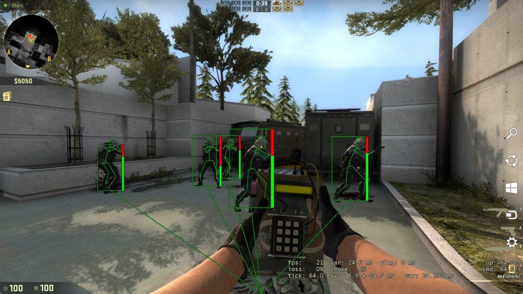 Alasan Mengapa Banyak Orang Menggunakan Cheat Ketika Bermain Video Games 3